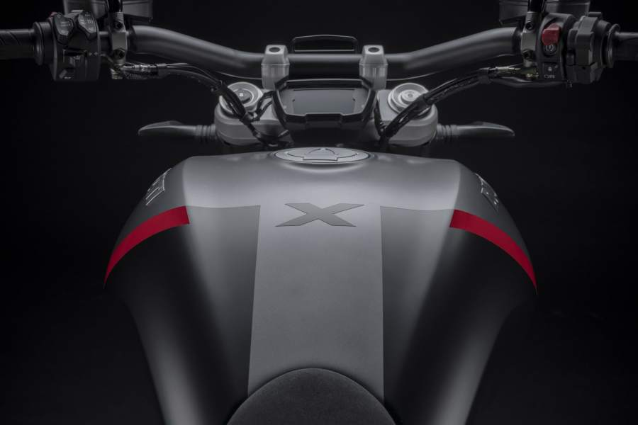 Ducati XDiavel Black Star announced