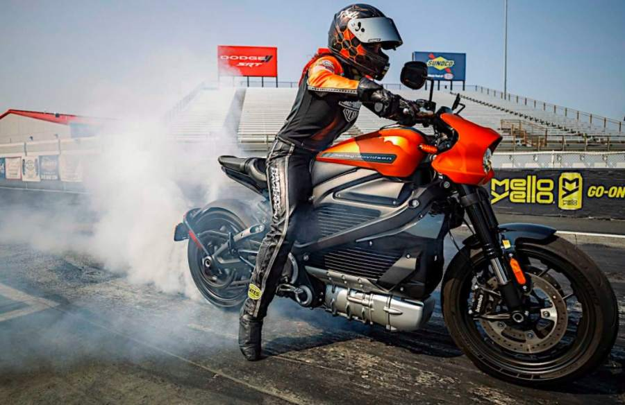 Harley-Davidson Rides Out 2020 Rewire 'success', Introduces 'hardwire' Plan