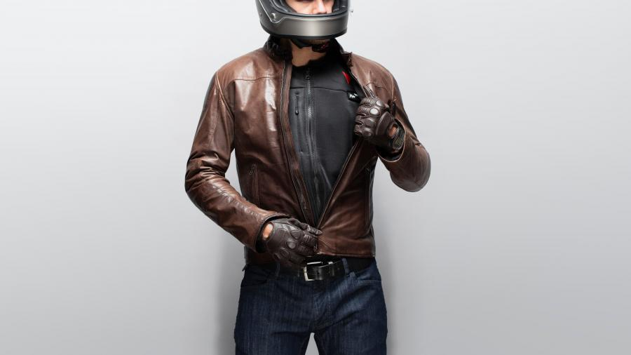 Dainese Launches Smart Jacket which is claimed to predict the future!
