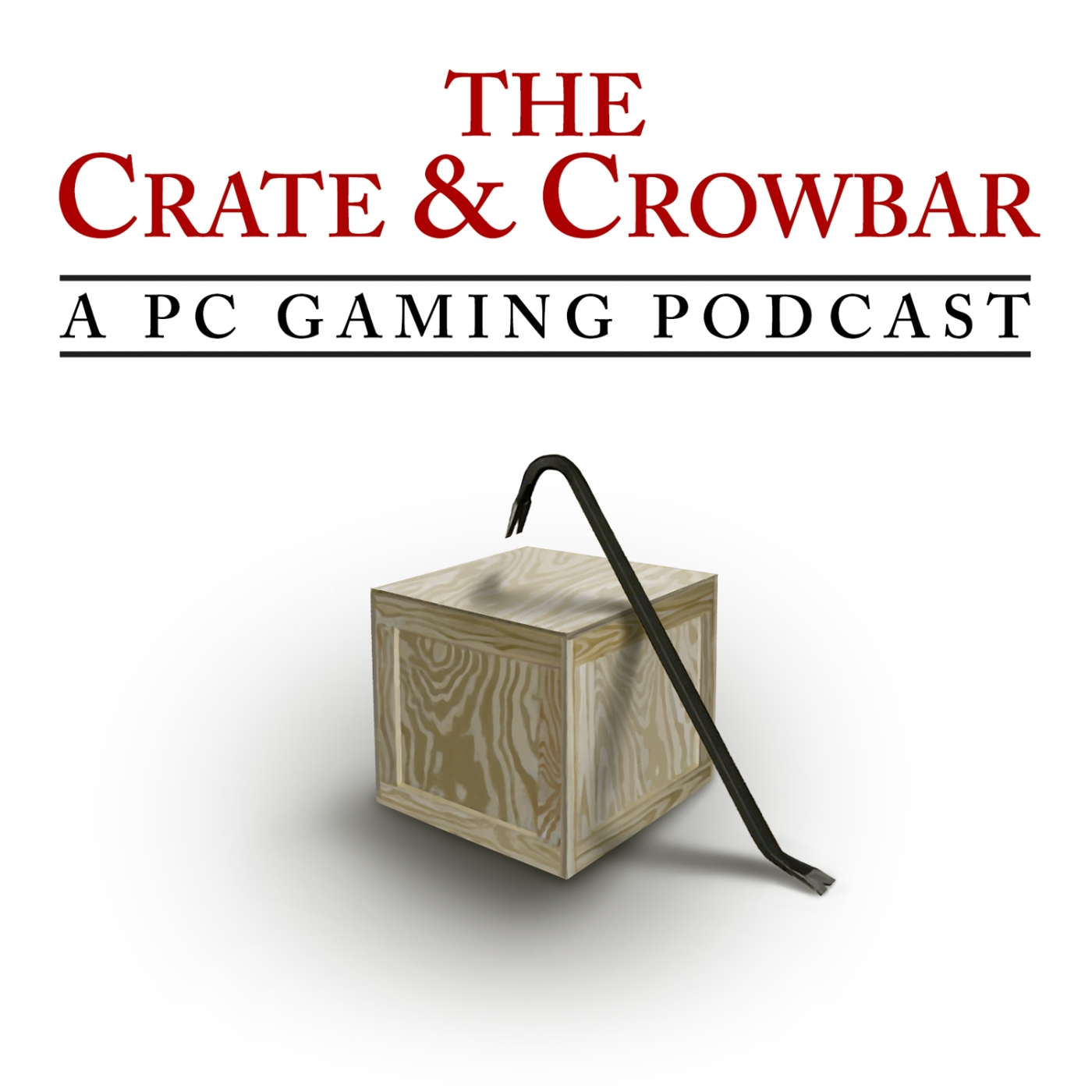 The Crate and Crowbar