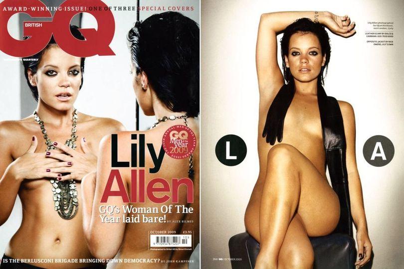 30- - Celebrity Women - Tyler Johnston