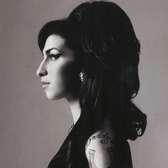 AmyWinehouse - Archive - Tyler Johnston