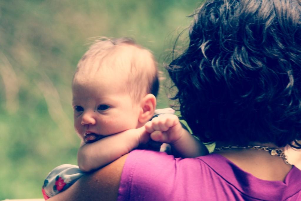 alimentacion para bebes de 6 meses con reflujo