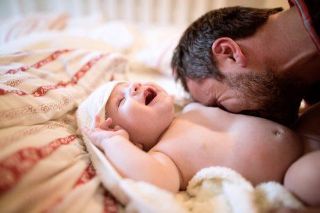 Permiso maternidad