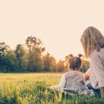 Mindfulness mamá