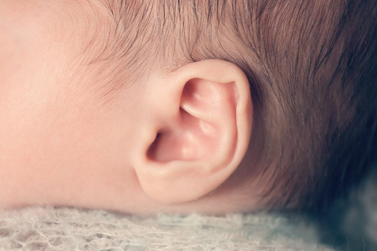 Pruebas recién nacido