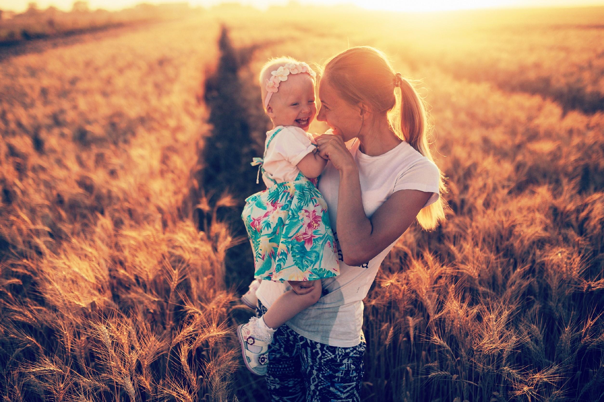 La Culpa en la maternidad