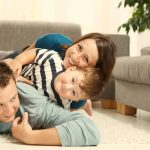 Refuerzo positivo en niños