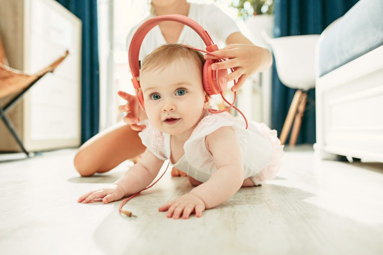 El efecto Mozart: ¿escuchar música clásica hace que los niños sean más listos?