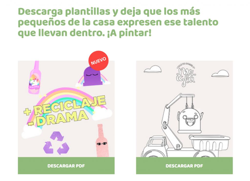 #Yomequedoencasa - Recursos online para que los peques se diviertan y aprendan
