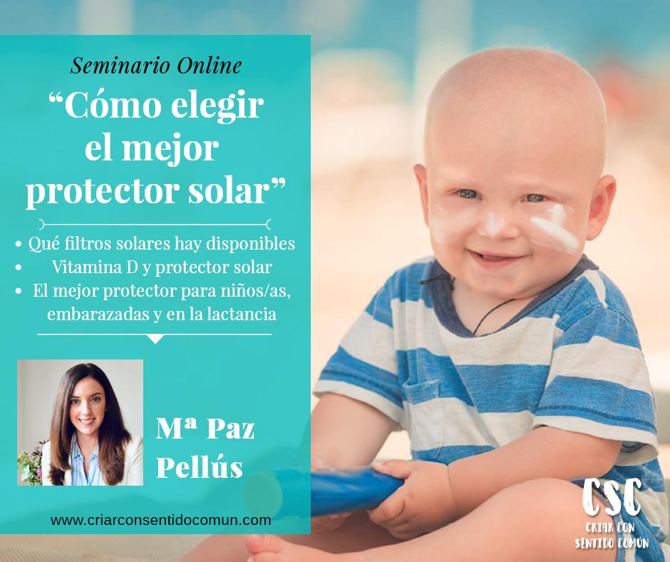 ProtectorSolarVenta