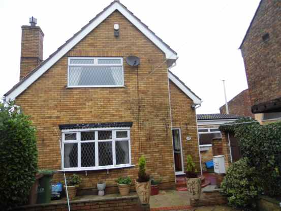 3 Bedrooms Detached House for sale in Buller Street, Grimsby, Lincolnshire, DN32 8BL