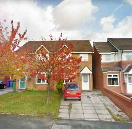 3 Bedrooms Semi Detached House for sale in Libra Close, Liverpool, Merseyside, L14 9LX