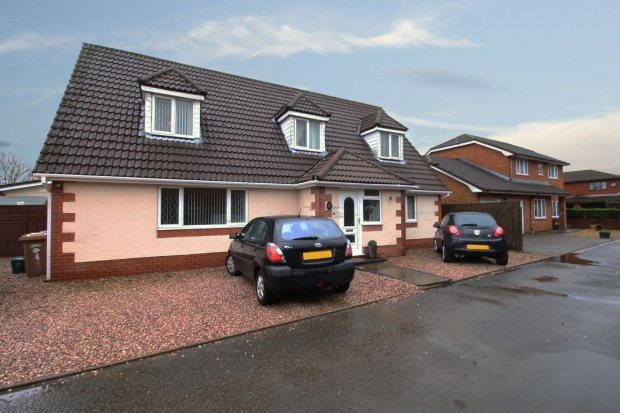 5 Bedrooms Detached Bungalow for sale in Coed-Y-Pandy, Caerffili, Glamorgan, CF83 8DS