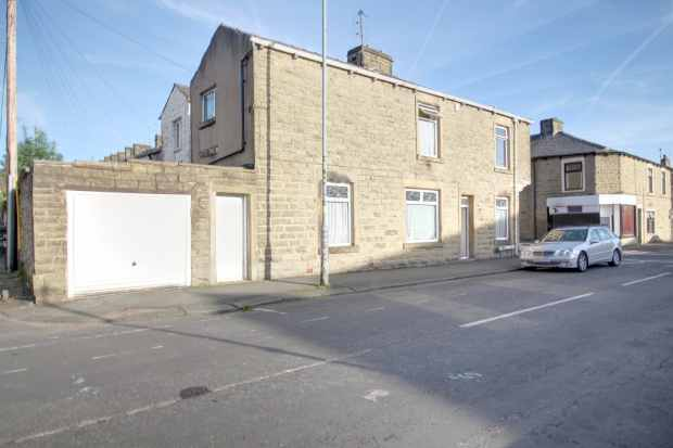 3 Bedrooms Terraced House for sale in Lonsdale Street, Accrington, Lancashire, Accrington, Lancashire, BB5 0HJ