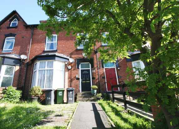 4 Bedrooms Flat for sale in Cowper Street, Leeds, West Yorkshire, LS7 4DR