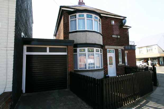 3 Bedrooms Detached House for sale in Caledonian Road, Hartlepool, Durham, TS25 5LH