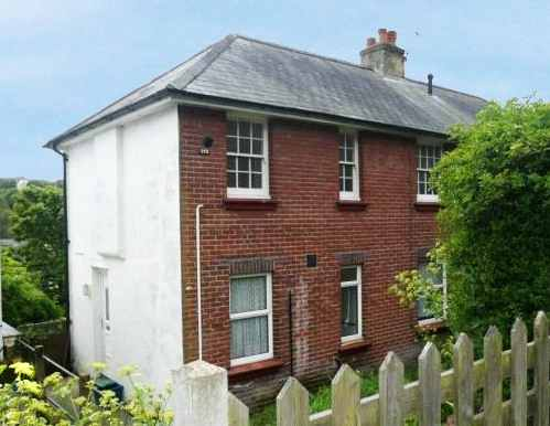 3 Bedrooms Semi Detached House for sale in St Radigunds Road, Dover, Kent, CT17 0LB