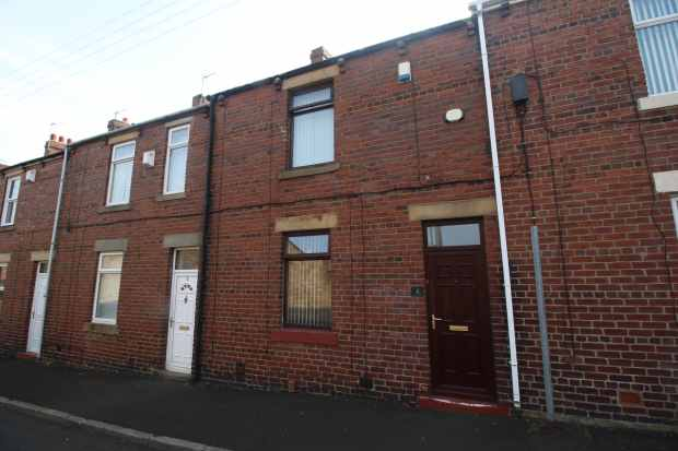 2 Bedrooms Terraced House for sale in Clara Street, Blaydon-On-Tyne, Tyne And Wear, NE21 5DL