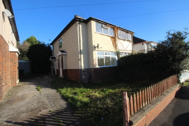 3 Bedrooms Semi Detached House for sale in Alnwick Road, Sheffield, South Yorkshire, S12 2GH