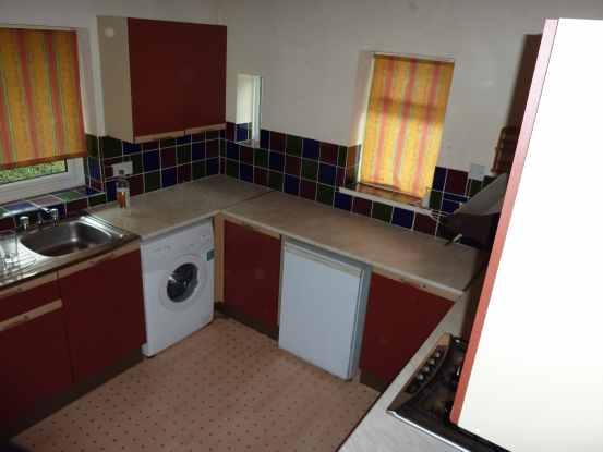 2 Bedrooms Flat for sale in Plas Helyg, Aberystwyth, Dyfed, SY23 1QS