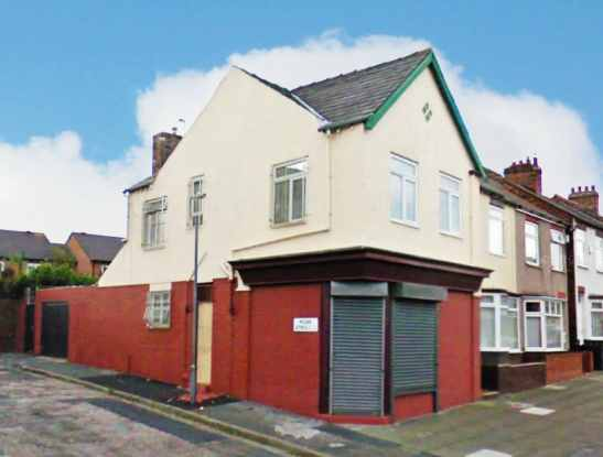 3 Bedrooms Property for sale in Mere Lane, Liverpool, Merseyside, L5 0QW