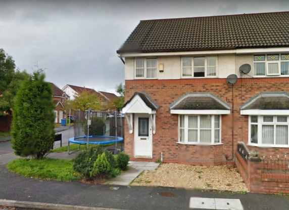 3 Bedrooms Semi Detached House for sale in Capricorn Crescent, Liverpool, Merseyside, L14 9LS