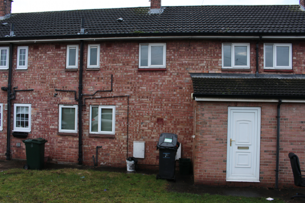 3 Bedrooms Terraced House for sale in Sycamore Drive, Doncaster, South Yorkshire, DN9 3EU