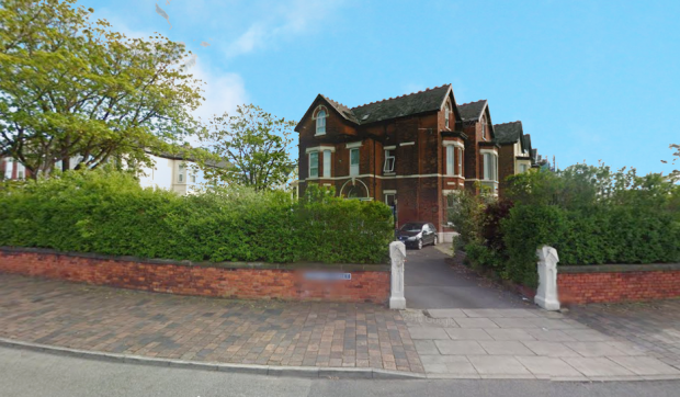 3 Bedrooms Apartment Flat for sale in Knowsley Road, Southport, Merseyside, PR9 0HG