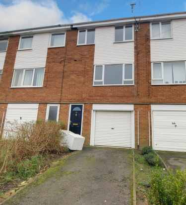 2 Bedrooms Town House for sale in Whiteways Grove, Sheffield, Yorkshire, S4 8FL
