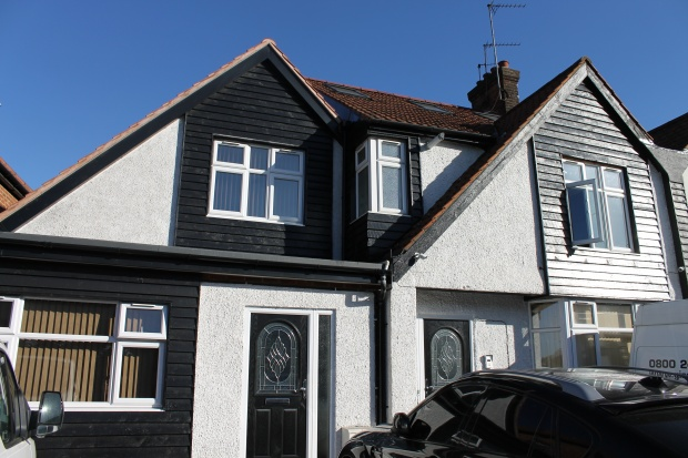 8 Bedrooms Semi Detached House for sale in Great North Way, North West London, Greater London, NW4 1PT