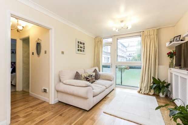 1 Bedroom Apartment Flat for sale in Wendling, North West London, Greater London, NW5 4QX