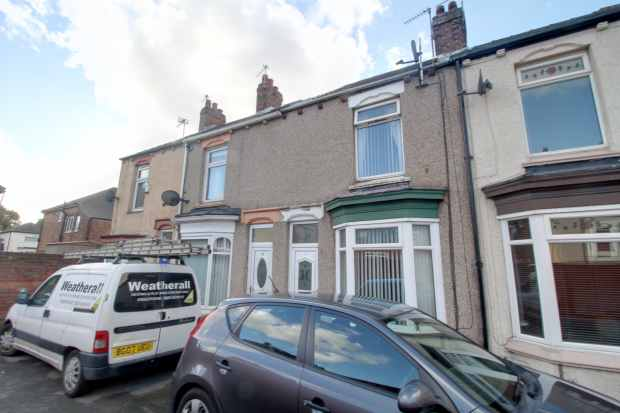 3 Bedrooms Terraced House for sale in Forum Court, Middlesbrough, Cleveland, TS3 6EJ