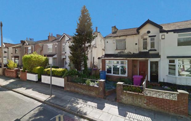 2 Bedrooms Semi Detached House for sale in Dorset Road,, Liverpool, Merseyside, L6 4DU