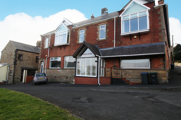 8 Bedrooms Detached House for sale in Front Street, Stanley, Durham, DH9 9TA