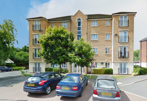 2 Bedrooms Apartment Flat for sale in Cornflower Drive, Doncaster, South Yorkshire, DN4 7DH