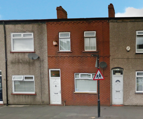 2 Bedrooms Terraced House for sale in Manchester Road, Tyldesley, Greater Manchester, M29 8DW