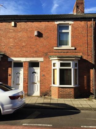 2 Bedrooms Terraced House for sale in Scott Street, Shildon, Durham, DL4 2DX