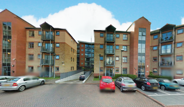3 Bedrooms Apartment Flat for sale in Kentmere Drive, Doncaster, South Yorkshire, DN4 5FG