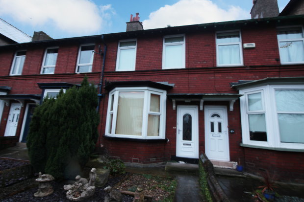 2 Bedrooms Terraced House for sale in Seamer Road, Scarborough, North Yorkshire, YO12 4EF