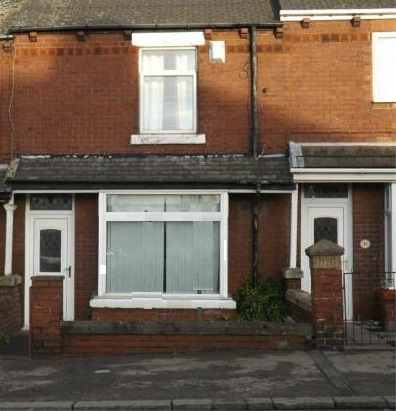 2 Bedrooms Terraced House for sale in Findon Hill, Durham, DH7 6LS