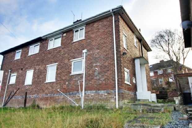 3 Bedrooms Semi Detached House for sale in Birley Spa Lane, Sheffield, South Yorkshire, S12 4BQ