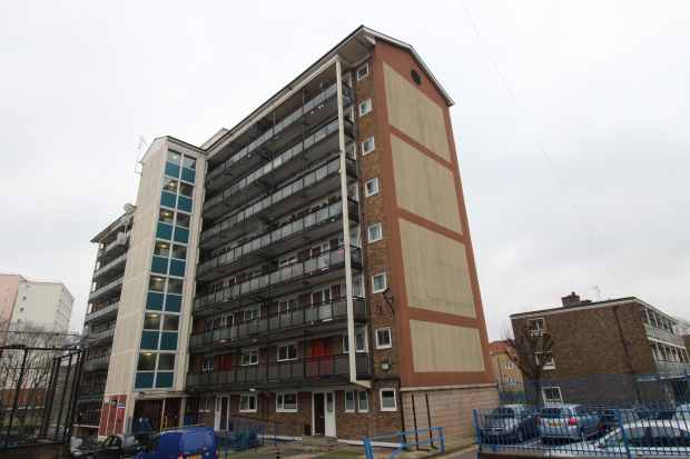 2 Bedrooms Apartment Flat for sale in Anderson Road, London, Greater London, E9 6HH