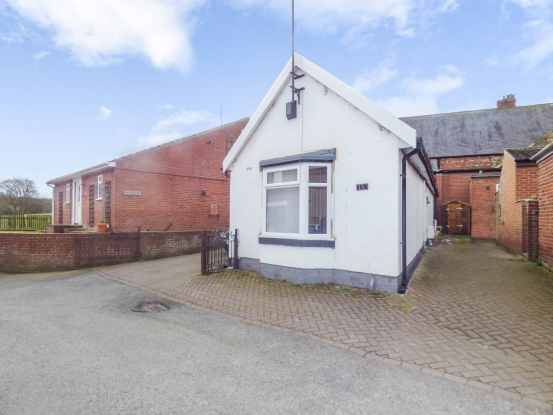2 Bedrooms Bungalow for sale in Atherton Terraced, Bishop Auckland, Durham, DL14 6SS