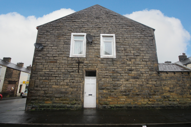 3 Bedrooms Terraced House for sale in Belgrave Street, Nelson, Lancashire, BB9 9HS