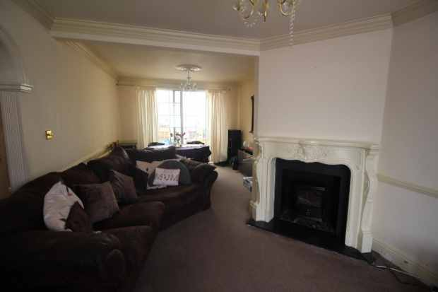 3 Bedrooms Terraced House for sale in Windmill Road, Coventry, West Midlands, CV6 7BD