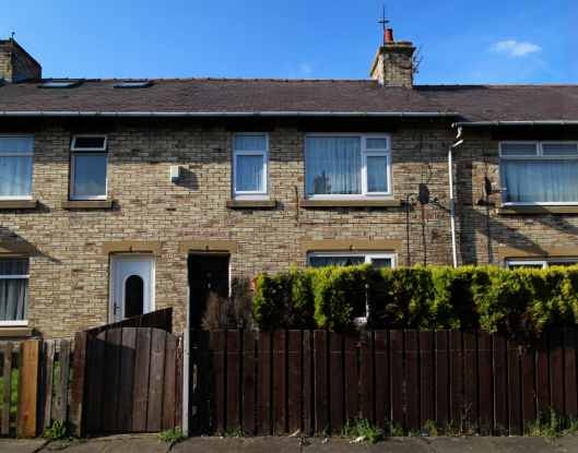 3 Bedrooms Terraced House for sale in Emerson Road, Newbiggin-By-The-Sea, Northumberland, NE64 6HU