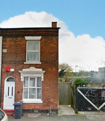 2 Bedrooms Property for sale in Hampton Road, Birmingham, West Midlands, B23 7JJ