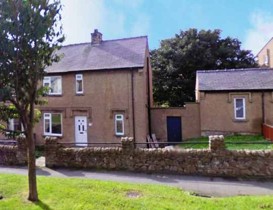 3 Bedrooms Semi Detached House for sale in The Fallows, Bishop Auckland, Durham, DL13 5DE