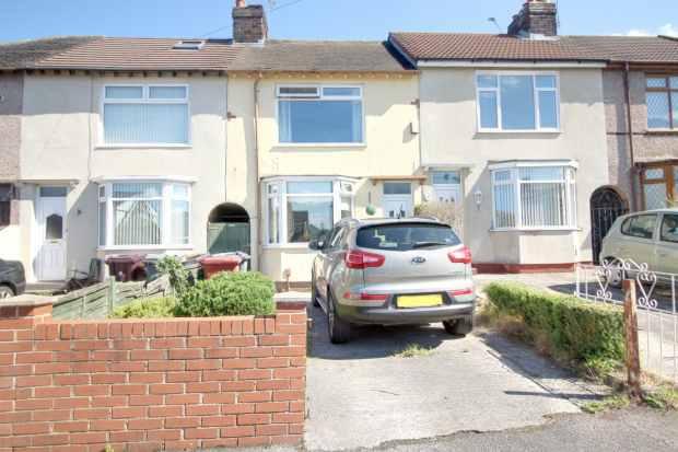 2 Bedrooms Terraced House for sale in Willis Lane, Prescot, Merseyside, L35 3RU